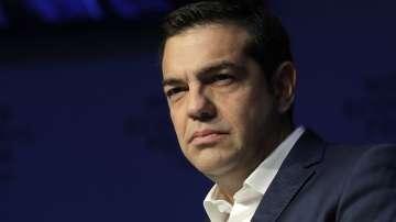 Ципрас направи неочаквани рокади в гръцкото правителство
