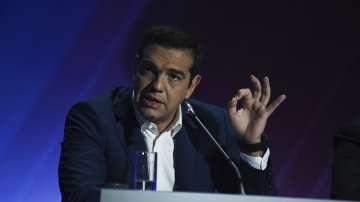 Ципрас: Интерконекторът с България е проект с особено значение