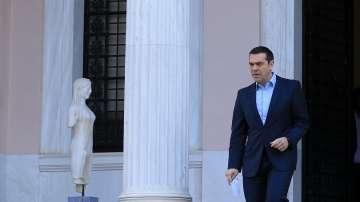След ратификацията на Договора от Преспа - ще загуби ли Ципрас следващите избори