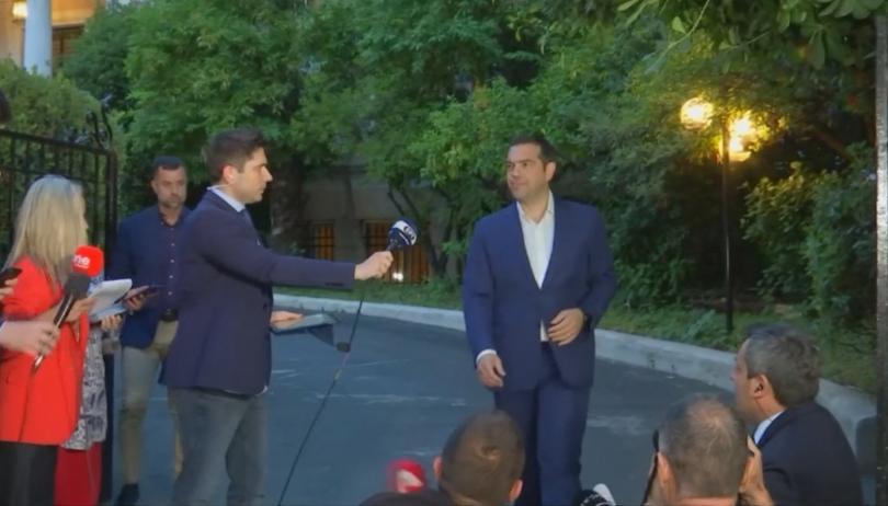 ципрас заплаши турция санкции заради сондажи кипър