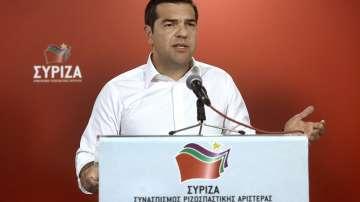 Ципрас призова да се гласува за прогресивните сили