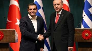 Ципрас и Ердоган с нов опит да решат Кипърския въпрос