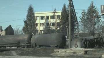 Поне 10 дни ще отнеме обезопасяването на село Хитрино