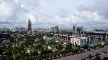 Предлагат столицата на Казахстан да бъде наречена на Назарбаев
