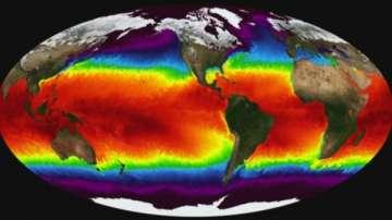 Драматични прогноза за климата в нов доклад на ООН