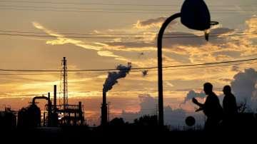 ООН: Рекордни са нивата на въглероден диоксид в атмосферата