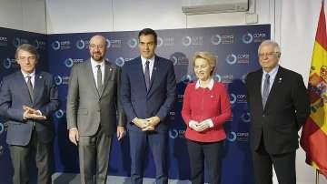 Започна 25-тата конференция за климата в Мадрид
