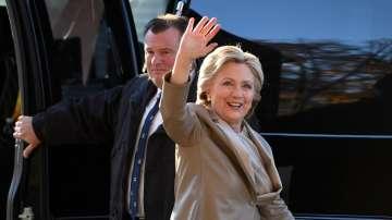 Хилари Клинтън - Желязната дама на Америка