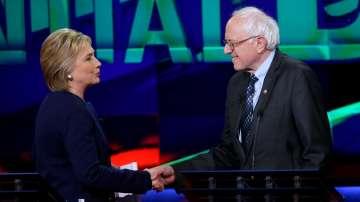 Бърни Сандърс побеждава убедително Хилари Клинтън в щата Айдахо