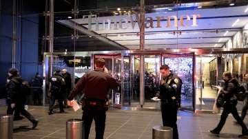 Сградата на CNN в Ню Йорк беше евакуирана заради сигнал за бомба