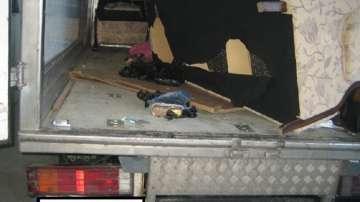 Откриха над 7 килограма кокаин, скрит в товарен автомобил на Дунав мост 2