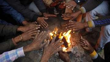 Рекордно ниски температури в Бангладеш