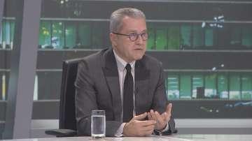 Йордан Цонев: Искаме излизане на националистите от управлението