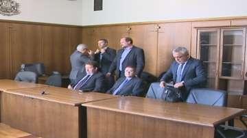 Съдията Сантиров осъди прокуратурата за 300 000 лева
