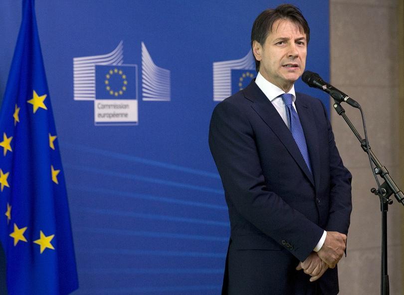 Италия иска радикални промени в миграционната политика на Европейския съюз.