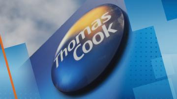 Продължават фалитите на дружества на Томас Кук в Европа