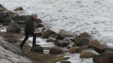 Откриха женско тяло във водите край Копенхаген