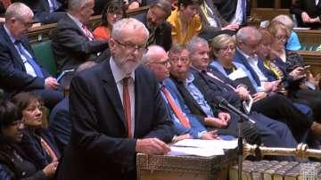 Британският парламент беше разпуснат за пет седмици