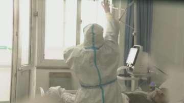 Близо 10 000 вече са заразени с новия коронавирус, жертвите са 213
