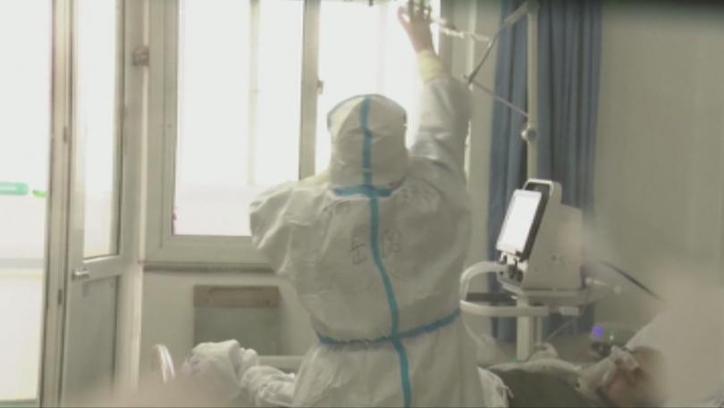 213 вече са жертвите на новия коронавирус в Китай. Заразените