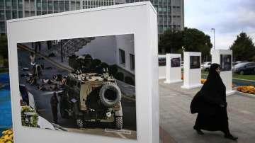 Открита галерия с кадри от нощта на опита за преврат