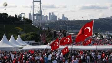 Една година от опита за преврат - какво се промени в Турция?