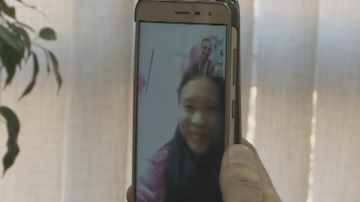 Тревогите на Реджеп Шабанов и съпругата му, която кара бременността си в Китай