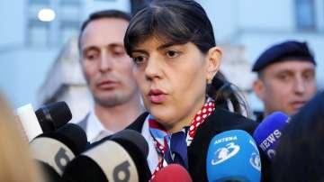 ЕП продължава с подкрепата си към Лаура Кьовеши за поста на европейски прокурор