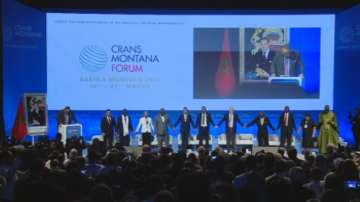Форумът Кран Монтана иска по мирен път да се решат конфликтите в Африка