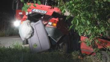 Мъж и жена загинаха при катастрофа до град Плиска