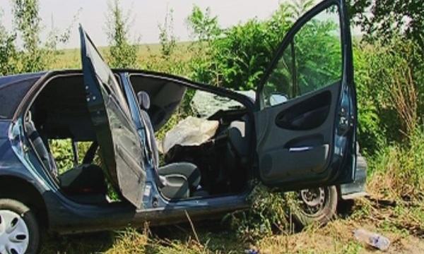 Един човек е загинал при станалите 18 тежки катастрофи през денонощието