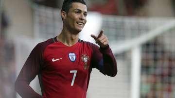 Роналдо обвинен за укрити данъци