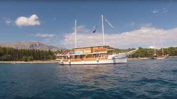 Хърватия продава 10 острова
