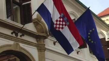Хърватия подаде официална молба за присъединяване към чакалнята на еврозоната