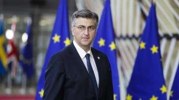 Хърватският парламент гласува новото правителство