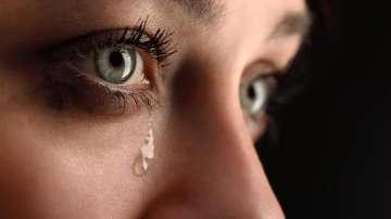 Плачът помага при отслабване