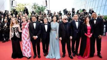 Основателите на кинофестивала в Кан бяха почетени на гала вечер