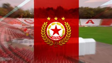 Навръх юбилея си ЦСКА завърши наравно с Лудогорец