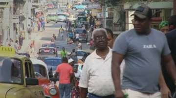 Продуцентът на БНТ М. Драголова от Куба: Промяната е неизбежна и видима