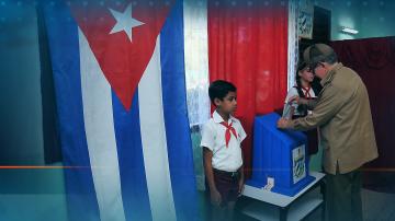 87% от кубинците одобриха проекта за нова конституция