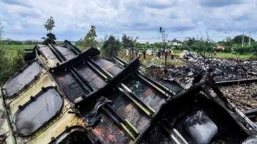 Двудневен траур в Куба след самолетната катастрофа край Хавана