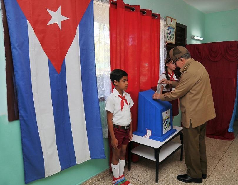 """Резултат с изображение за """"новата конституция на Куба."""""""