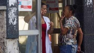 Референдум за Конституцията в Куба
