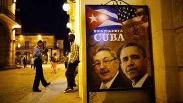 Барак Обама няма да разговаря с Фидел Кастро