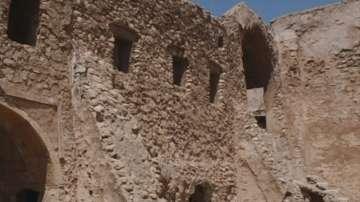 Ислямска държава унищожи най-стария християнски манастир в Ирак