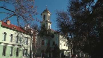 """Анонимно дарение получи църквата """"Свети Атанасий в Асеновград"""