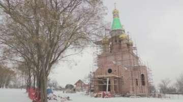 Сръбска църква ще бъде кръстена на Владимир Путин
