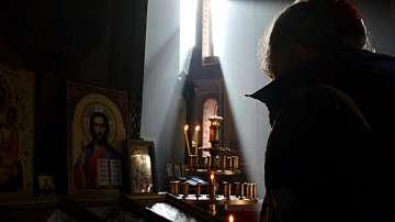 Православната църква отбелязва Месни заговезни