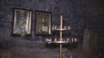Доброволци почистиха и възстановиха старинна църква във Враца