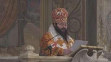 В храмовете беше прочетено обръщението на църквата срещу Истанбулската конвенция